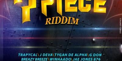 7 Piece Riddim by Various Artists