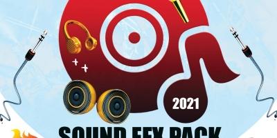 Sound Efx Pack 01 by DJ Tay Wsg & DJ Easy
