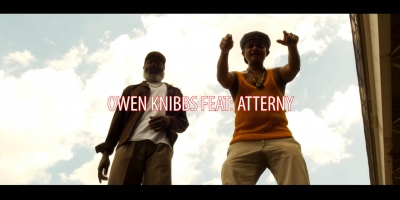 It's About Time by Owen Knibbs Ft Atterny