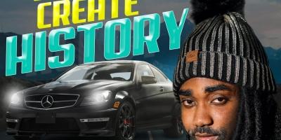 Create History [Say Less Riddim] by Jah Lando