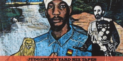 Judgement Yard Mixtapes Vol. 3, Realest Thing by Sizzla