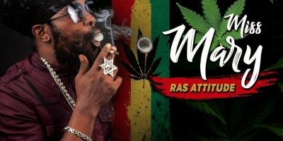 Miss Mary [Big Chune Riddim] by Ras Attitude