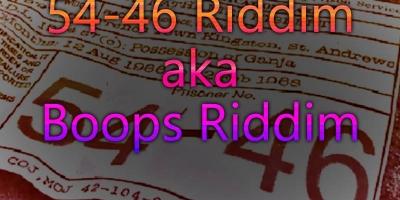 54-46 Riddim aka Boops Riddim - 1967-1987 by Various Artists