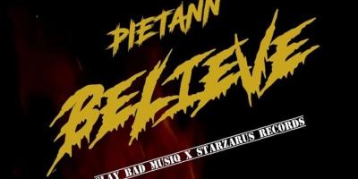 Believe by Pietann