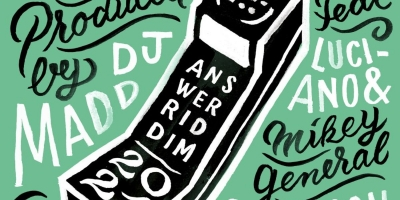 Answer Riddim aka Never Let Go Riddim by Various Artists