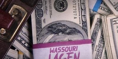 Lagen by Wassouri