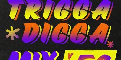 Trigga Digga Mix 59 by Trigga Happy Sound
