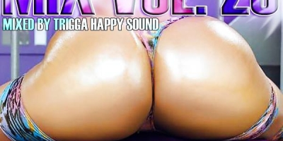 Trigga Digga Mix 25 by Trigga Happy Sound