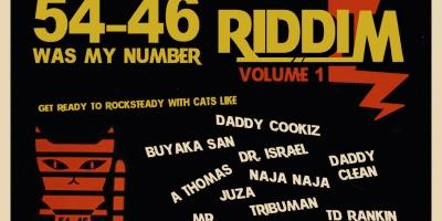 54-46 Riddim Vol. 1 aka Boops Riddim by Various Artists