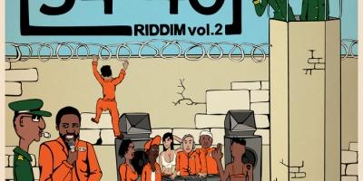 54-46 Riddim Vol. 2 aka Boops Riddim by Various Artists