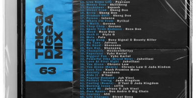 Trigga Digga Mix 63 by Trigga Happy Sound