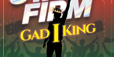 Stand Firm by Gad I King