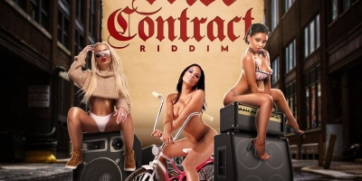 Ride Contract Riddim by Various Artists