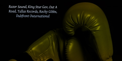 Boxing Riddim - 2001-2006 by Various Artists