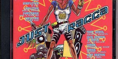 Just Ragga Volume 1 by Various Artists