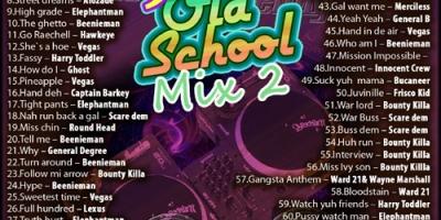 90's Old School Mix 2 by DJ Kenny