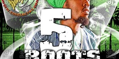 Roots & Culture Mix Vol. 5 by DJ Kenny