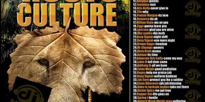Roots Culture Mix Vol. 7 by DJ Kenny