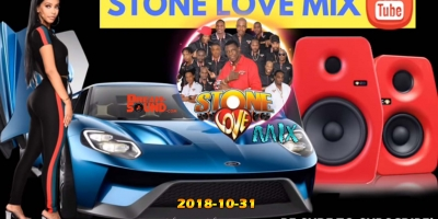 2018-10-31-Mix by Stone Love
