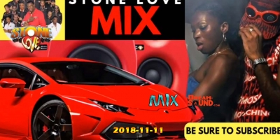 2018-11-11-Mix by Stone Love