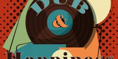Dub & Happiness by Perfect Giddimani Ft Teacha Dee
