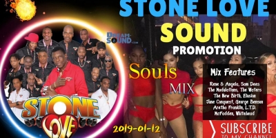 2019-01-12-Souls by Stone Love