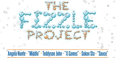 The Fizzle Project Riddim by Various Artists