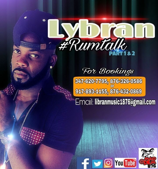 Lybran's picture, Dream Sound Media