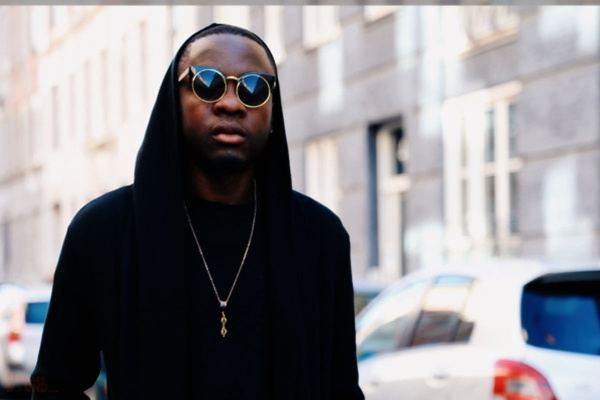 Solydz Buzzing In 'London' With Latest Track's picture, Dream Sound Media