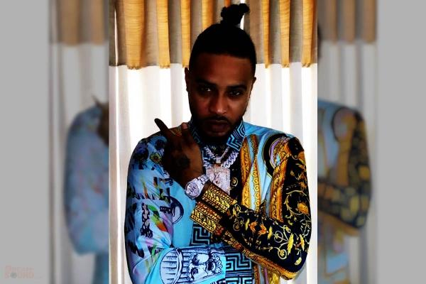KingBreezy Releases Dubai's picture, Dream Sound Media