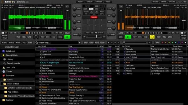 PCDJ Dex's picture, Dream Sound Media