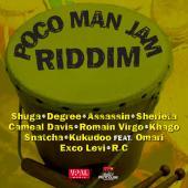 Poco Man Jam Riddim aka Dem Bow Riddim by Various Artists