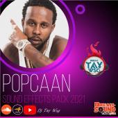 Popcaan Sound Efx Pack by DJ Tay Wsg