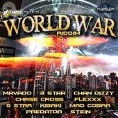 World War Riddim by Various Artists